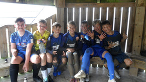 Friendly Fixtures with Woolacombe