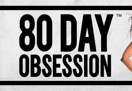 80 Day Obsession - you in?