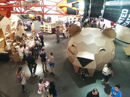 World Maker Faire in New York