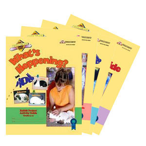 4h learning books