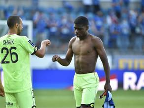 Strasbourg 1 – 0 DFCO : Impuissance 4
