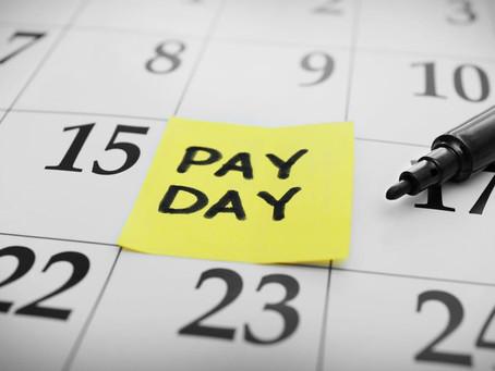 We Make Payroll Easy