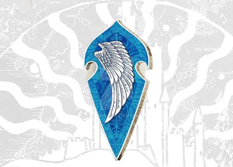 Гондолин: Дом Крыла