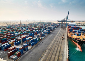 Schneider Electric to upgrade DP World's Sokhna Basin 2 with EcoStruxure Power