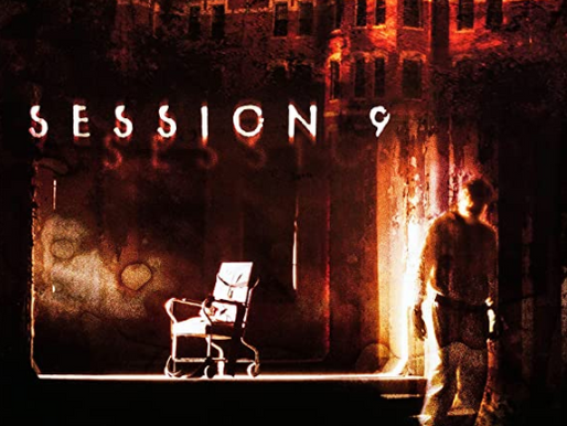Session 9 film review