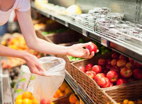 Každým nákupem potravin můžete změnit svět