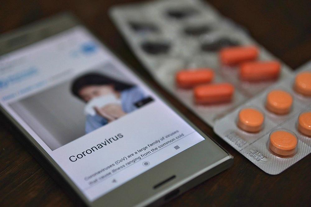 Corona-Virus im Mittelstand