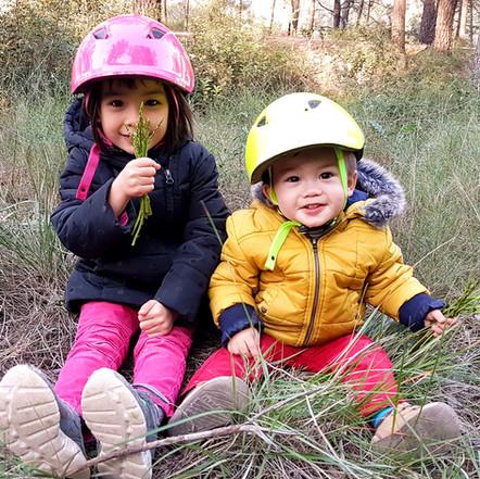 Eduquer ses enfants à l'écologie : comment faire ?