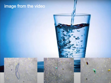 A People's Campaign for Water Justice -- Part 1: Plastics