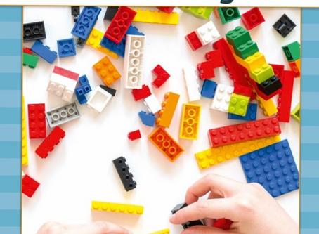 Læs om Lego