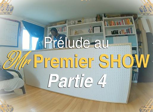 Mon Web TV Show - Partie 4