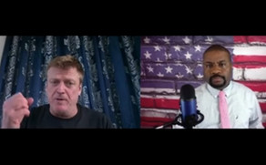 BCP (Open Source News) Interviews Sidney Powell's expert that Tucker wouldn't: Patrick Byrne