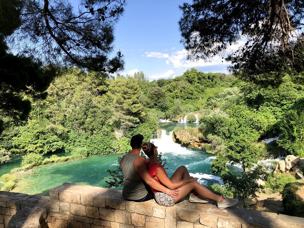 Krka-Nationalpark-reisebericht-sehenswertes-urlaub