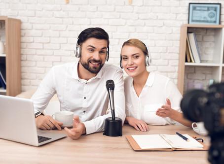 ConvaTec lança seu canal de áudio o ConvaTec Class PodCast