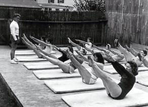Qui a créé le Pilates ?