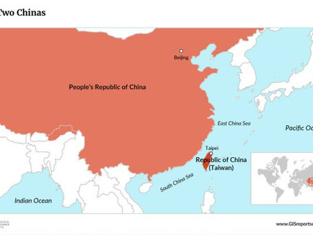US Military Strategy and China