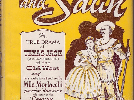 A Texas Jack Reader