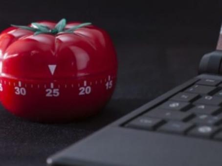 Mettez de la Tomate et du Sprint dans votre processus de recrutement