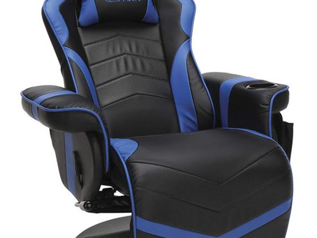 Best RV Recliner Gaming Chair for 2020, The RESPAWN-900 Racing Style Gaming Recliner