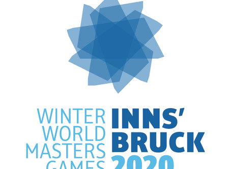 Winter World Masters Games. Innsbruck 2020