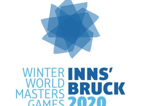 Winter World Masters Games. Innsbruck 2020
