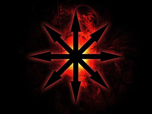 Ritual: O VORTEX DE THANATEROS