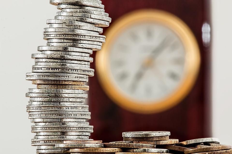 ahorro, dinero, inversión, negocio, se el jefe, hectorrc.com