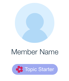 Building Our Member Community