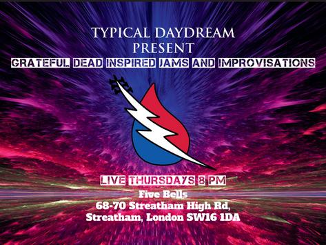 Thursdays - Live Jam!