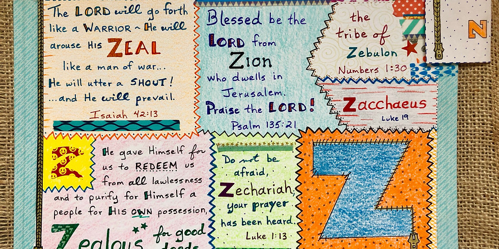Bible Quilting the ABCs of the Bible (1)