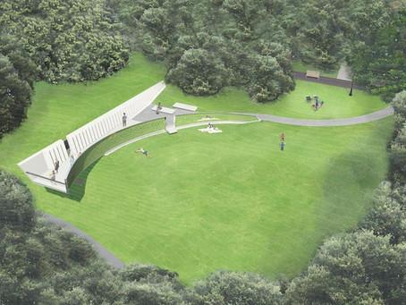 Erebus memorial given go-ahead for Auckland park