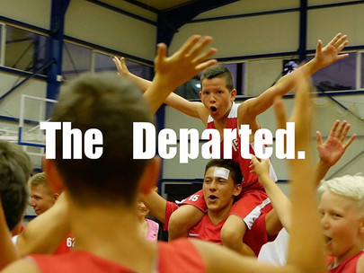 The Departed. Sport camps.