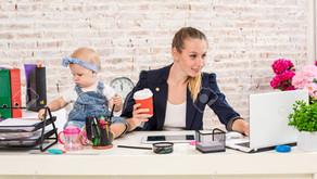 8 Reasons Moms Make Better CEOs