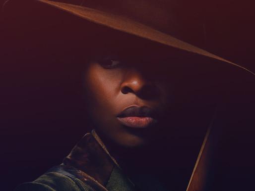 Harriet film review