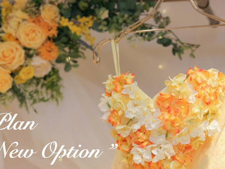 Special Photo Plan 【New Option】