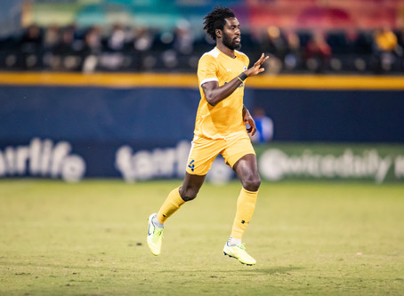 Nashville SC's Jones And Leal Called Up To Olympic Qualifyign Rosters
