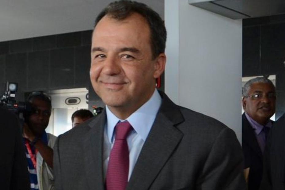 Ex-governador do Rio, Sérgio Cabral está preso desde 2016 e foi condenado a mais de 266 anos de prisão