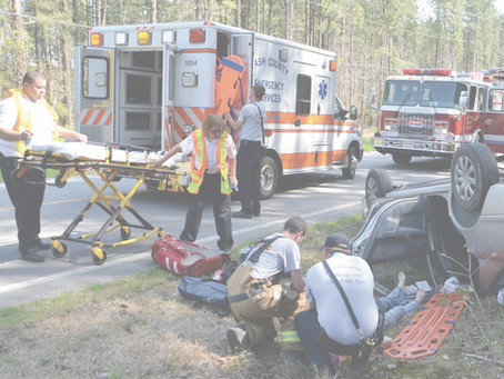 How Can Emergency Responders Manage their Own Response to a Traumatic Event?