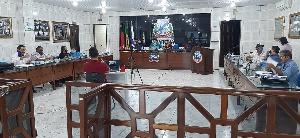 Confira Sessão Ordinária da Câmara Municipal de Araruna/PB desta sexta-feira(28)
