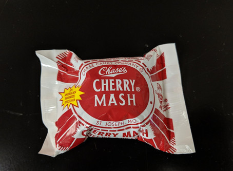 Did you know these candies were made in Kansas City?