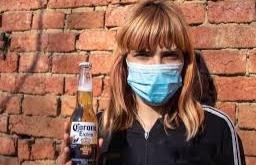 Coronavirus and Corona beer