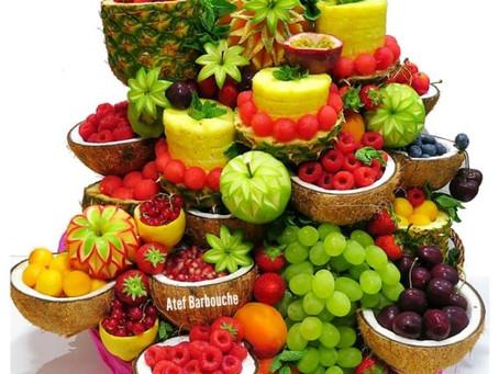 L'utilité et les propriétés des fruits