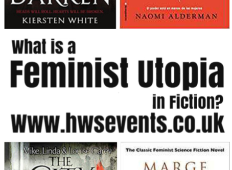 What is a Feminist Utopia in fiction?