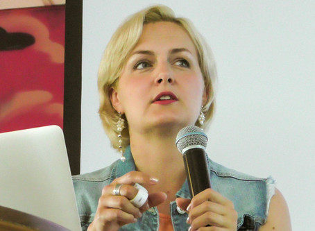 HermionaU Spotlight: Ksenia Turkova