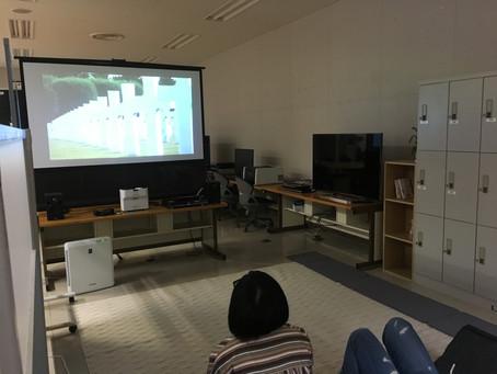 森川研究室OPEN!