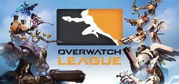 Overwatch League Power Rankings - Stage 2 Week 4