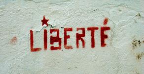 Liberté, un caprice qu'on revend sur eBay ?