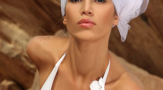 Taking Care of Your Decolletage