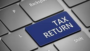J-1 Tax Report