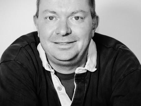 Graham Pope